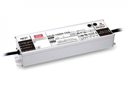 MEAN WELL HLG 150H-24A