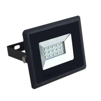 LED-Strahler 10W IP65 6500K B
